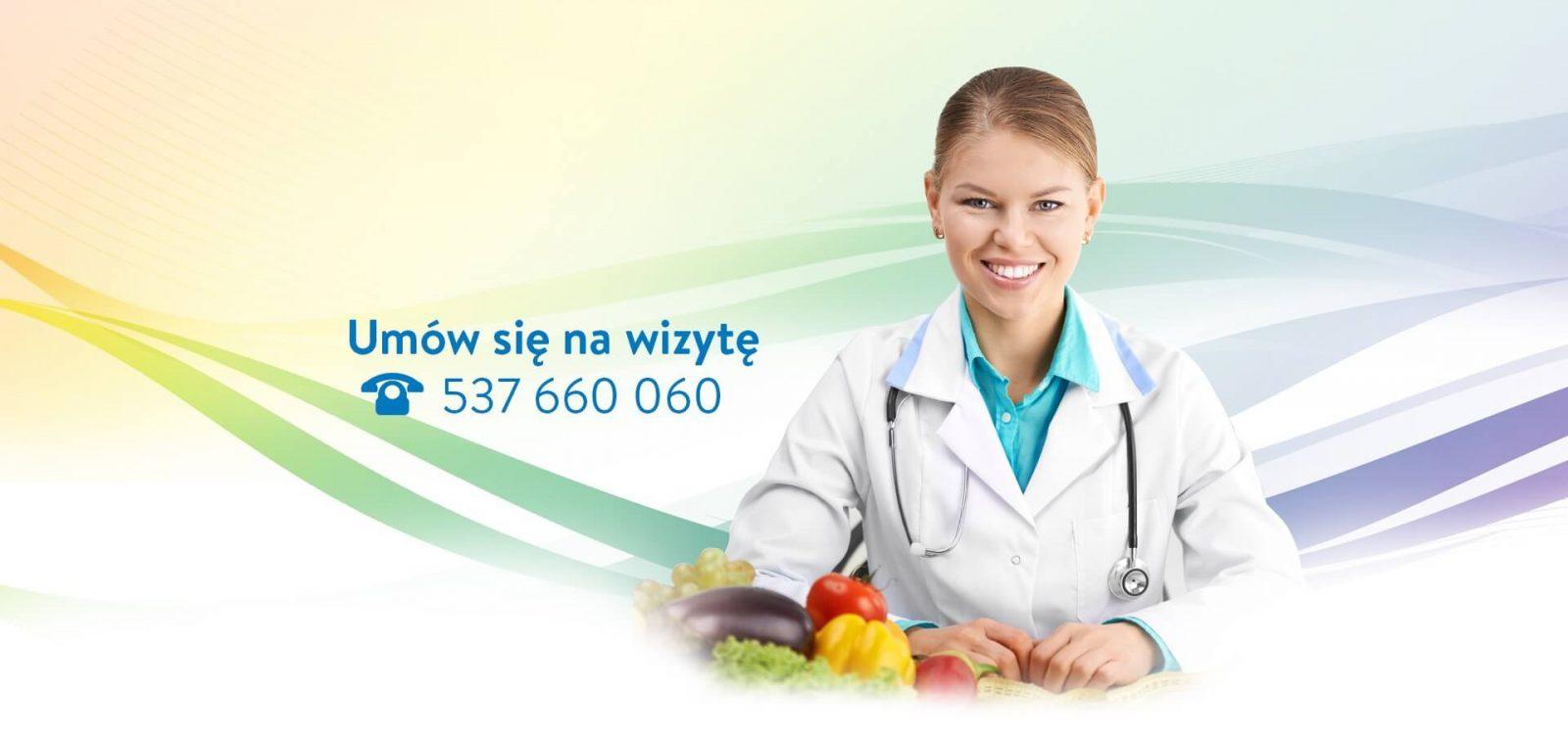 dietetyk w Rzeszowie